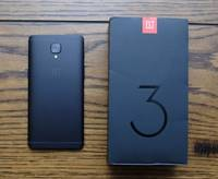 "Original OnePlus 3T 6G RAM Snapdragon 821 5.5"" Android 6.0 NFC 4G Smartphone"