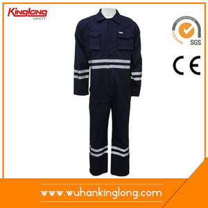 Wholesale Uniforms & Workwear: Hot Sale Wholesale High Quality Flame Resisting Workwear / Overalls for Men.