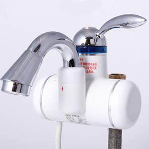 Wholesale kitchen mixer: Electric Heating Faucet Kitchen Faucet Mixer