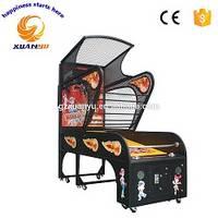Arcade Basketball Hoop Game Machine
