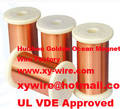 Sell Polyurethane Enameled COpper WIre