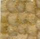 Gold Color Capiz Shell Tile
