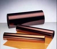Sell  Heat-resistant Electrical Insulation material Kapton polyimide film 6051