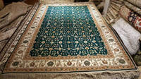 High Quality Traditional Persian Design Handmade Silk Wall ...