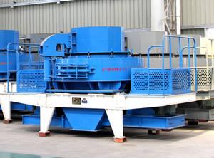 Wholesale feed pump 20mm: Vertical Shaft Impact Crusher Sand Making
