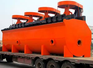Wholesale non electrical power system: Ore Flotation Machine