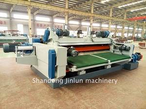 Wholesale cnc machining: 10 Feet JINLUN CNC Rotary Peeling Machine