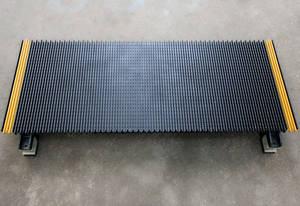 Wholesale Escalator Parts: Mitsubishi Escalator Aluminium Moving Walkway Pallet C719001A201B