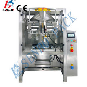 Wholesale snack food machine: Automatic High-Speed Vffs Food Packing Machine with CE with SGS for Snack