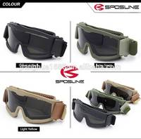 New Arrival Safety Glasses Military Goggles