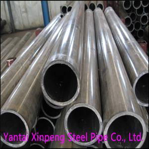 Wholesale petrol engine: Cold Drawn DIN2391 Carbon Tube Steel Manufacturer
