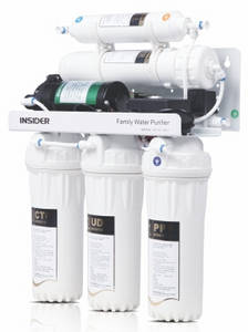 Wholesale ro water purifier: Hot Sale Domestic 5 Stages RO Water Purifier/Water Filter