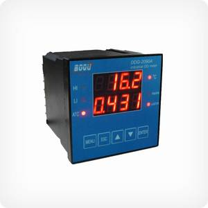 Wholesale led pharmacy display: DDG-2090A Industrial Online Conductivity Meter