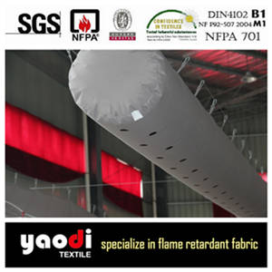 Wholesale HVAC Systems & Parts: Fabric Air Duct for HVAC System