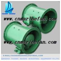 Sell CZF Marine axial fan