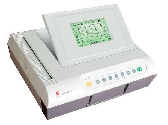 auto detailing machine: Sell portable 12ch ecg machine ce certificate
