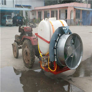 Wholesale environmental plant: Agricultural Use 3 Point Linkage Mounted Tractor Orchard Sprayer for All Fruits
