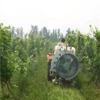 Agricultural Use 3 Point Linkage Mounted Tractor Orchard Sprayer for All Fruits 4