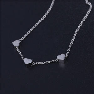Wholesale pendants: Stainless Steel Pendant Necklaces for Women