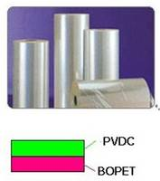 PVDC Coated BOPET Film