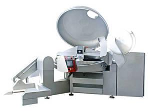 Wholesale swiss movement: Vacuum Meat Bowl Cutter ZKZB125 .200 .330 .420