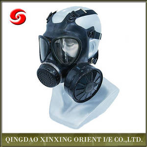 Wholesale military gas mask: Gas Mask