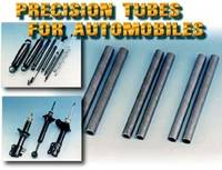 Precision Tubes for Automobiles