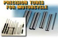 Precision Tubes  for Motorcycle