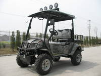 Sell Electric Hunting Car(CE Approved)