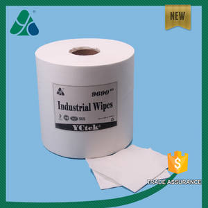 Wholesale disposable wipes: High Quality Disposable Lint Free Nonwoven Cleaning Wipes