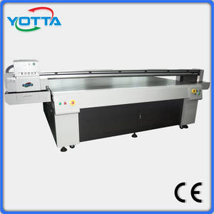 Wholesale Printing Machinery: Hot Sale UV Flatbed Printer for Metal Spinner Hand Spinner Toys