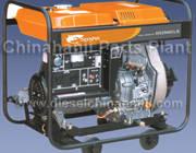Diesel Generator Bosch Zexel Denso Parts
