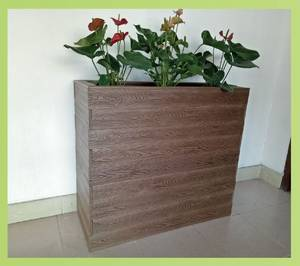 Wholesale bulletin board: Planter Box, Flower Pots
