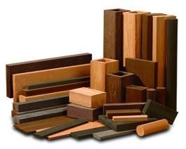 Wholesale bulletin board: PS Plastic Lumber