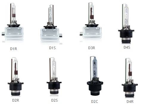 Auto Lighting System: Sell HID Xenon Lamp for Auto Headlightd1r, D1s, D2s, D2c, D2r, D3s, D4s, D4r.