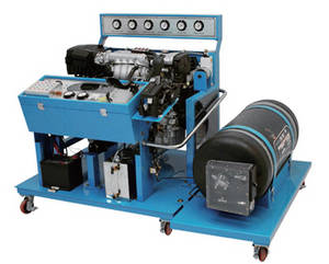 Wholesale cng for vehicle: Automotive Engine Diagnosis Simulator CNG Engine