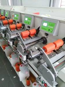 Wholesale embroidery machine thread: Sewing Thread Winding Machine