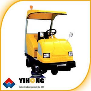 yihong road sweeper yhj5064 street sweeper machines Alibabacom offers 58 environment friendly road sweeper products about 81% of these are floor sweeper, 15% are high pressure cleaner, and 1% are road sweeper a wide variety of environment friendly road sweeper options.