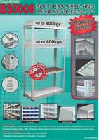 Sell BS5000 Botless Shelving