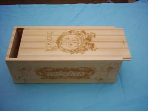 Wholesale wooden box: Wooden Shoe Box