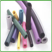 Silicone Foam Rubber Tube