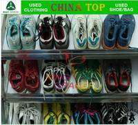 Sell mixed used shoes in china