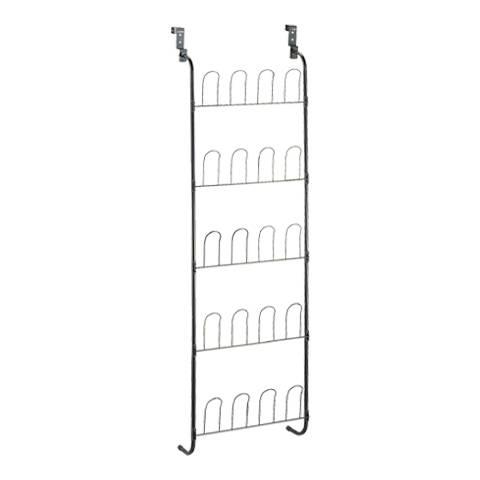 Mainstays Over-the-Door Shoe Rack: Other Home : Walmart.com