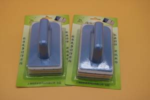 Wholesale Cleaning Brushes: Melamine Sponge Brush