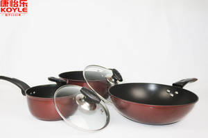 Wholesale Cookware Sets: King of Cookware Set