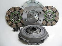 Wholesale clutch cover: Clutch Cover Disc Kit