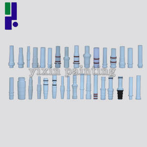 Wholesale gm 201: Spare Parts for Powder Injector