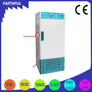 Wholesale Other Lab Supplies: Cooling Incubator