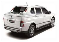 Parts and Accessories for Ssangyong Vehicles 3