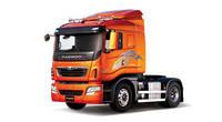 Daewoo Truck, Cargo, Dump, Mixer, Tractor 5